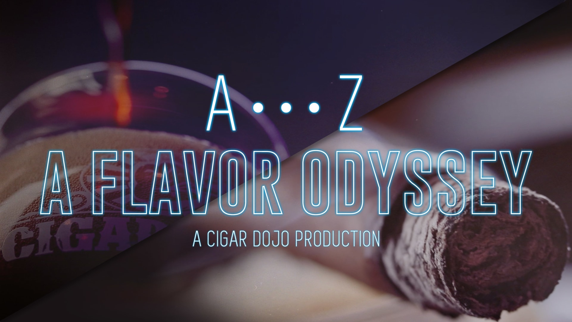 Flavor Odyssey 031 – 25 & 5 Episode – LIVE Edition Featured Image