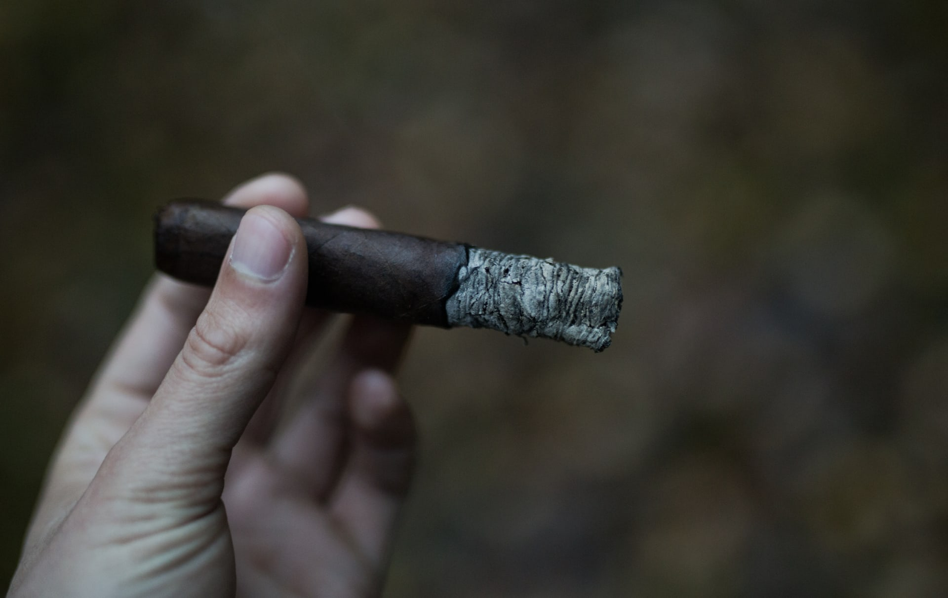 An Expert's Expert Guide to Mastering Cigar Ash Featured Image
