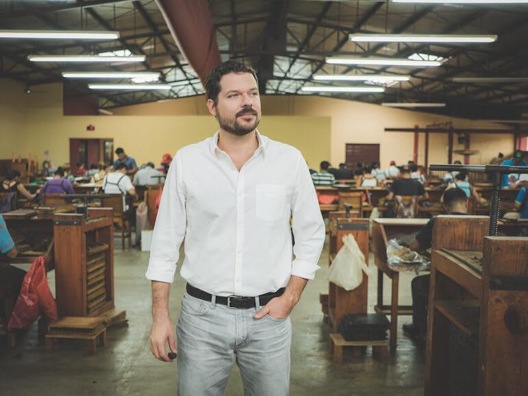 World First Online Robert Graham Zoom Tasting With Joya De Nicaragua Featured Image