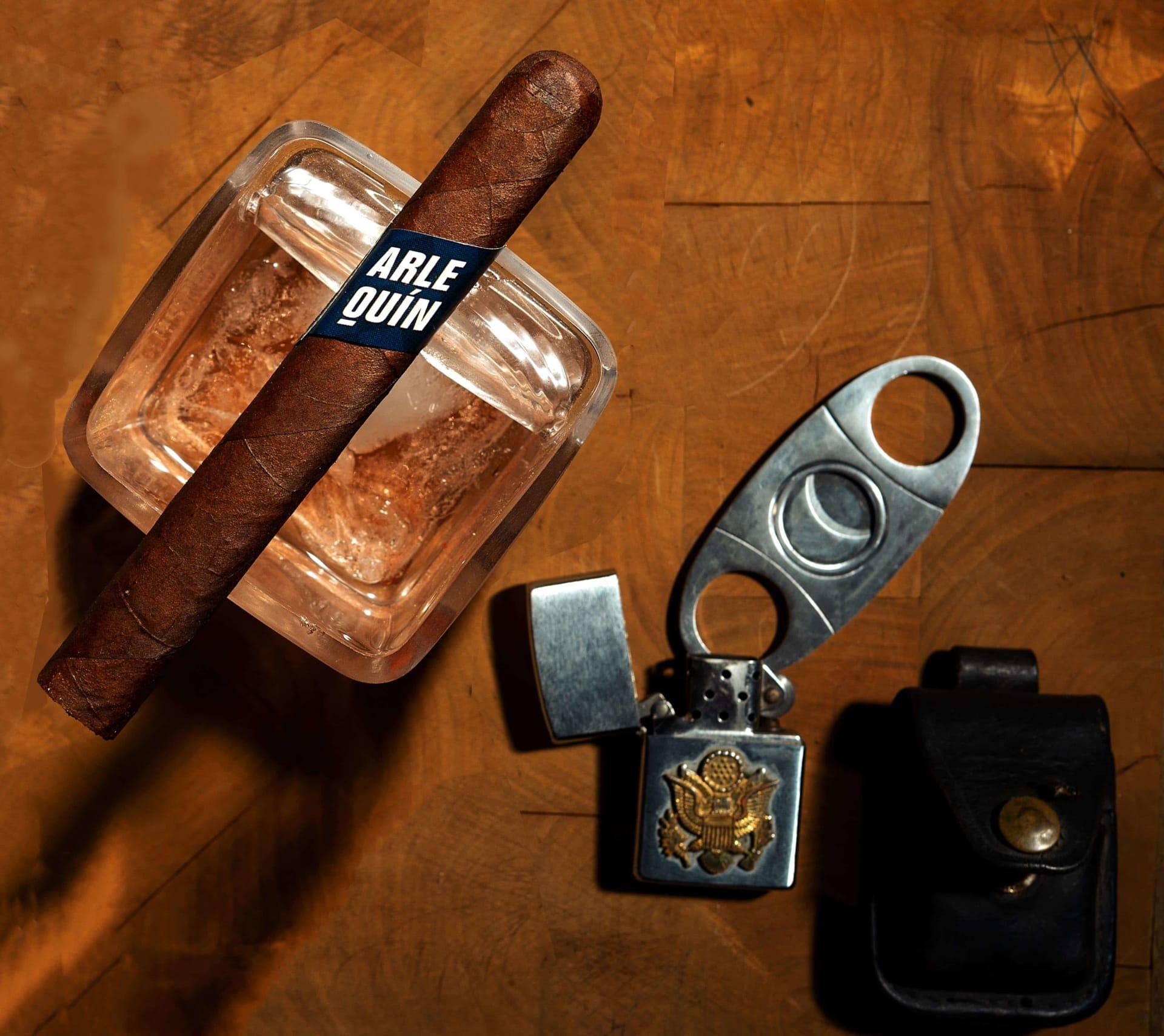 Fratello Cigars Introduces: Fratello Arlequin Prensado Featured Image