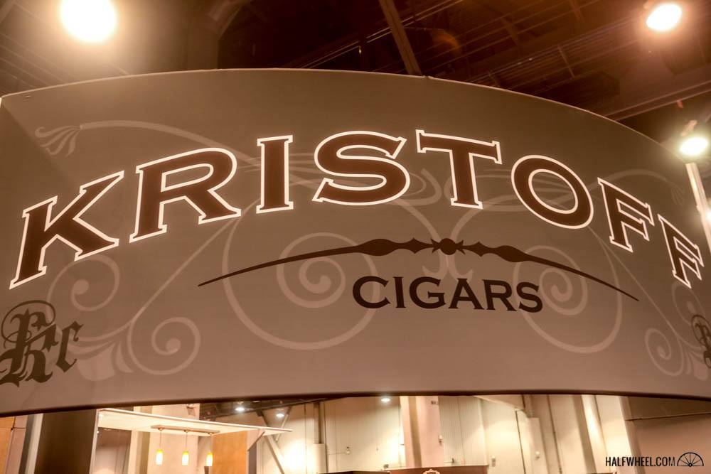 Kristoff Adds San Andrés Box-Pressed Toro for TAA 2020 Featured Image