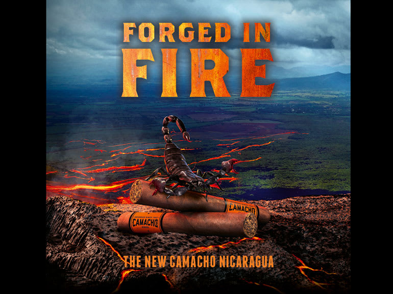 NEW RELEASE: Camacho Nicaragua Featured Image