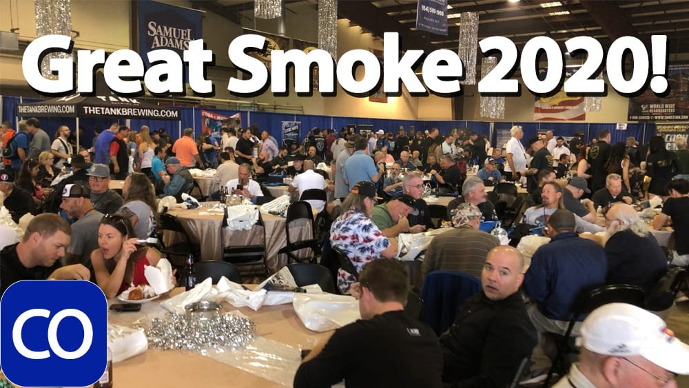 The Great Smoke 2020 Featured Image