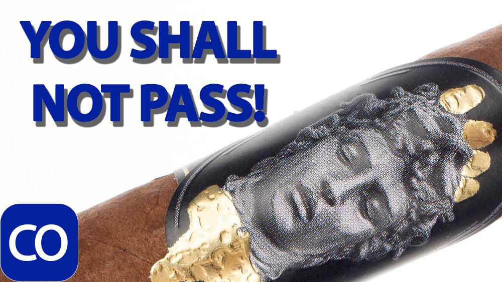 Alec & Bradley Gatekeeper Robusto Cigar Review Featured Image