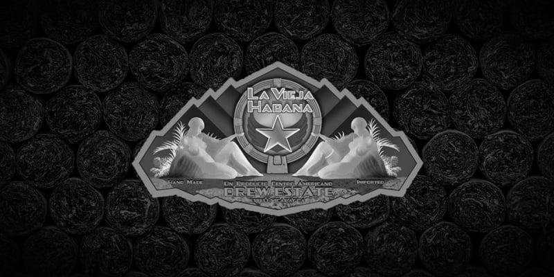 La Vieja Habana header