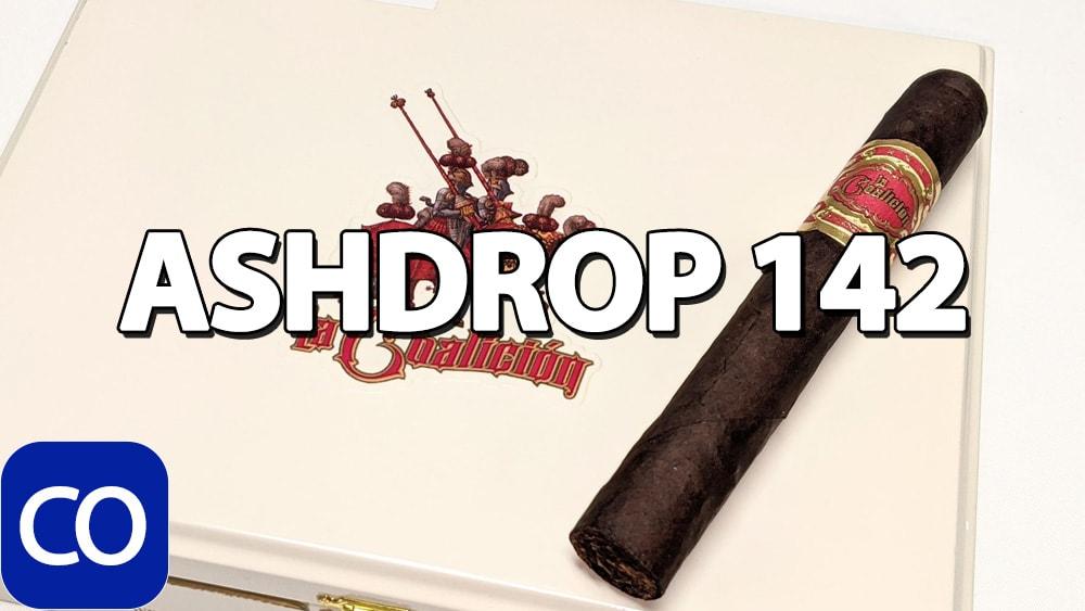 CigarAndPipes CO Ashdrop 142 Featured Image