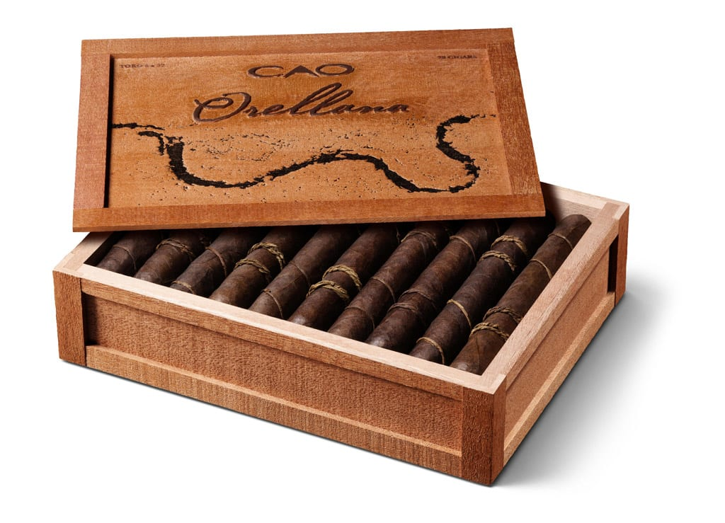 CAO Begins Shipping Orellana to Retailers Featured Image