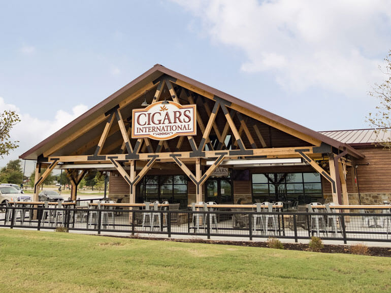 Cigars International Opens Superstore in Fort Worth Featured Image