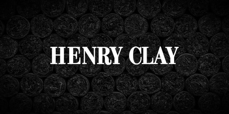 Henry Clay header