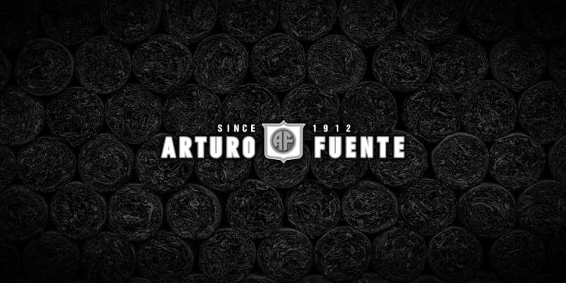 Arturo Fuente header