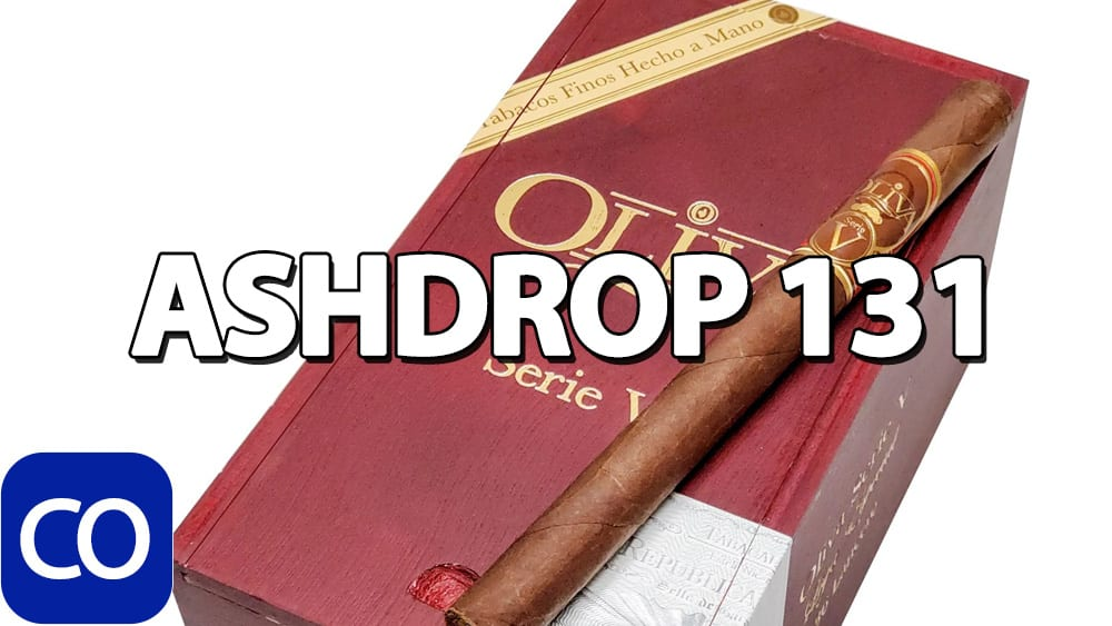 CigarAndPipes CO Ashdrop 131 Featured Image