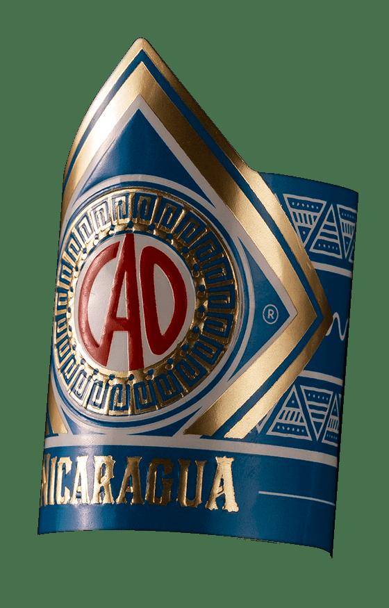 CAO Nicaragua Band Image