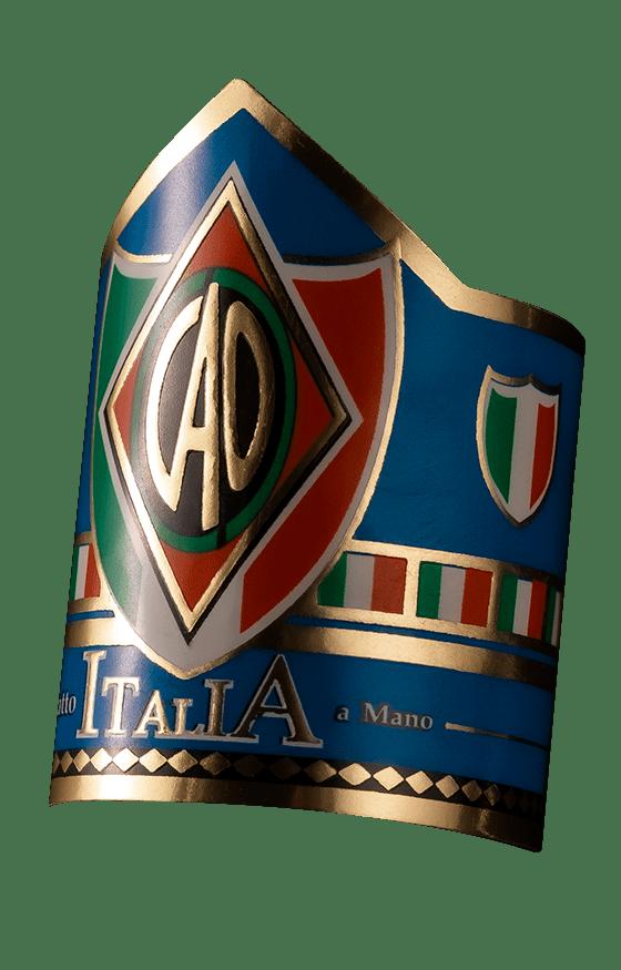 CAO Italia Band Image