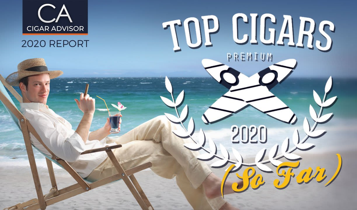 CA Mid-Year Report: The Best New Cigars of 2020 (So Far) Featured Image