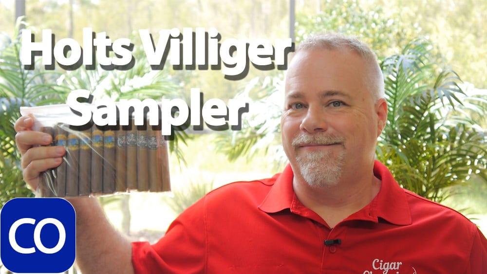 September Holts.com Sampler Deal Featured Image