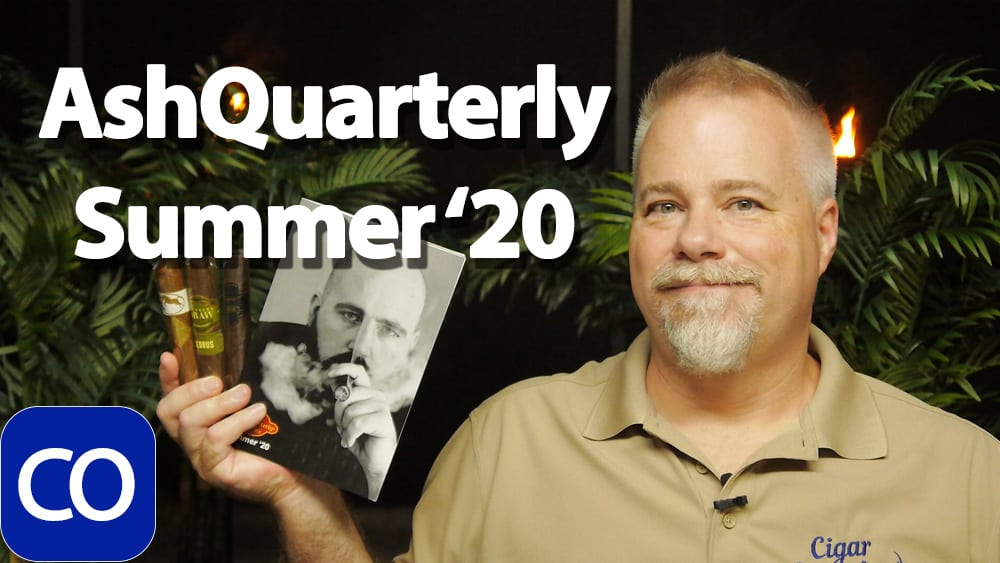 AshQuarterly Summer 2020 Edition Featured Image