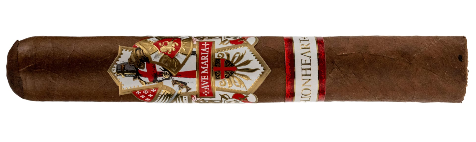 Blind Cigar Review: Ave Maria | Lionheart Earl Featured Image