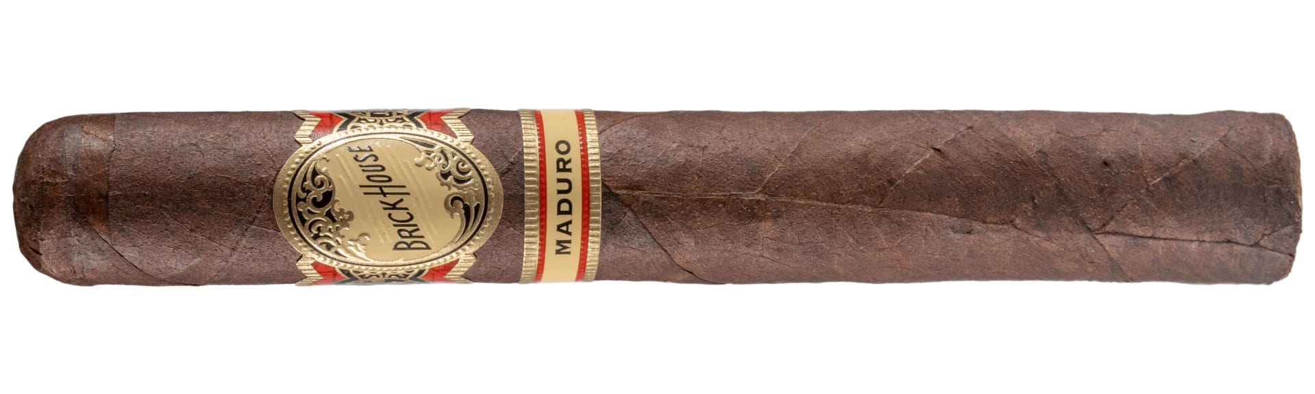 Blind Cigar Review: Brick House | Maduro Toro Featured Image