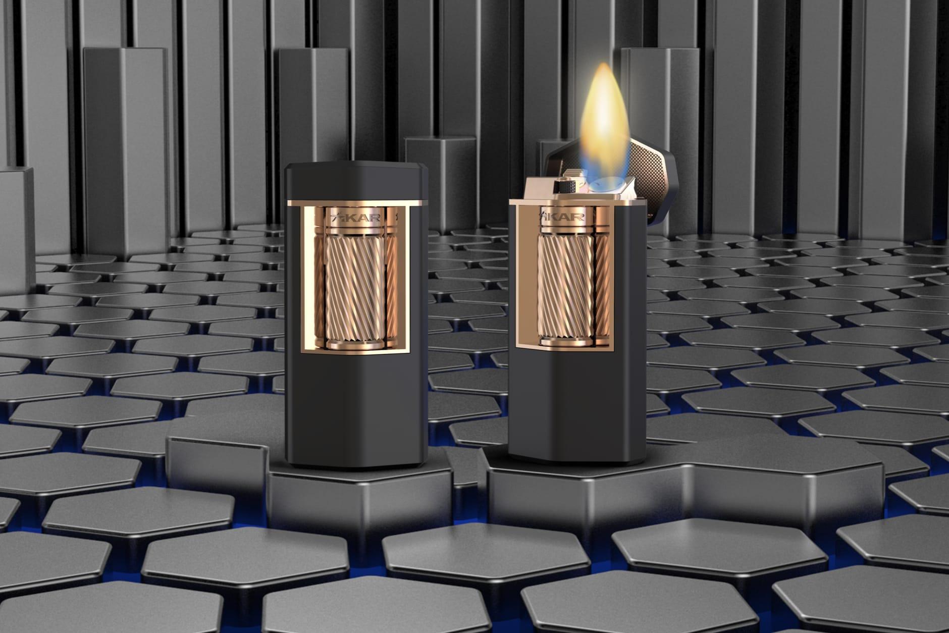 XIKAR Ships Meridian Soft Flame Lighter Featured Image