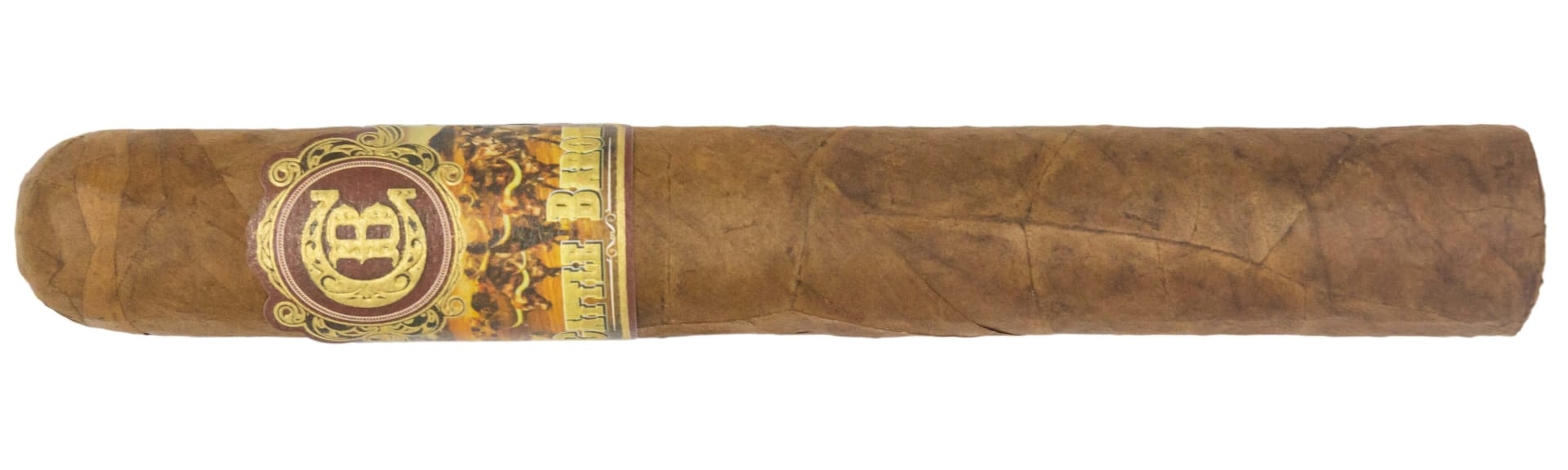 Blind Cigar Review: Cattle Baron | Trail Boss Featured Image