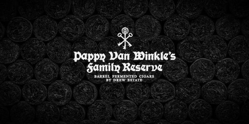 Pappy Van Winkle header