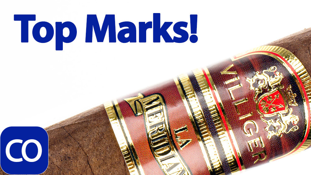 Villiger La Meridiana Toro Cigar Review Featured Image