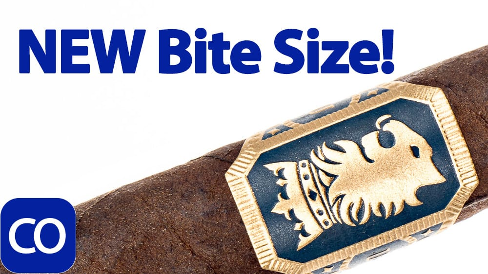 Drew Estate Undercrown Maduro Corona Pequeña Cigar Review Featured Image