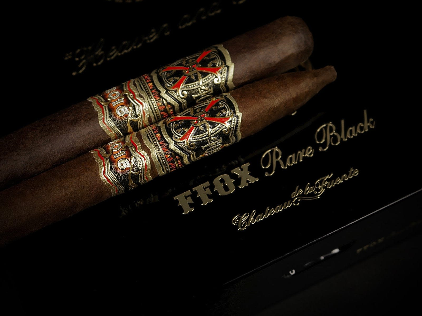 Fuente Aged Selection New Releases 2020 Featured Image