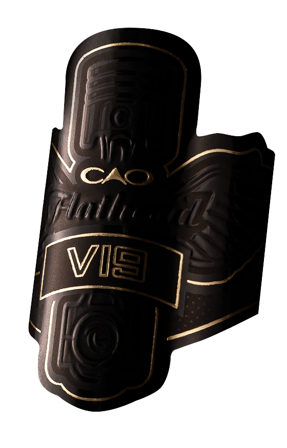 CAO V19 Band Image