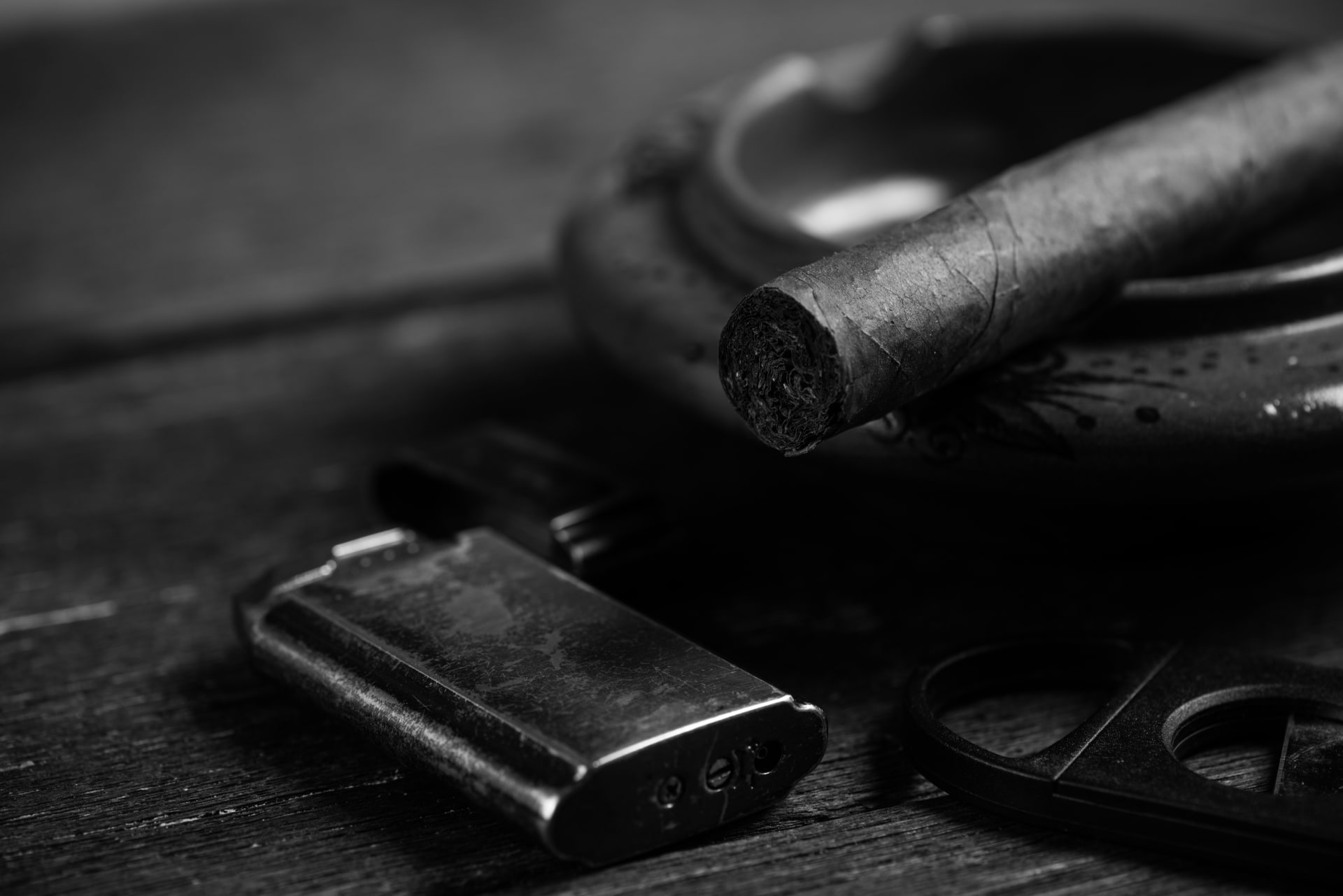 Cigar Accessories Featured Image
