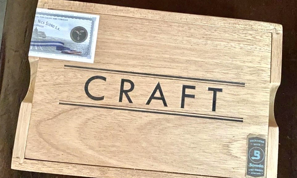 RoMa Craft Unveils 2020 CRAFT Release Featured Image
