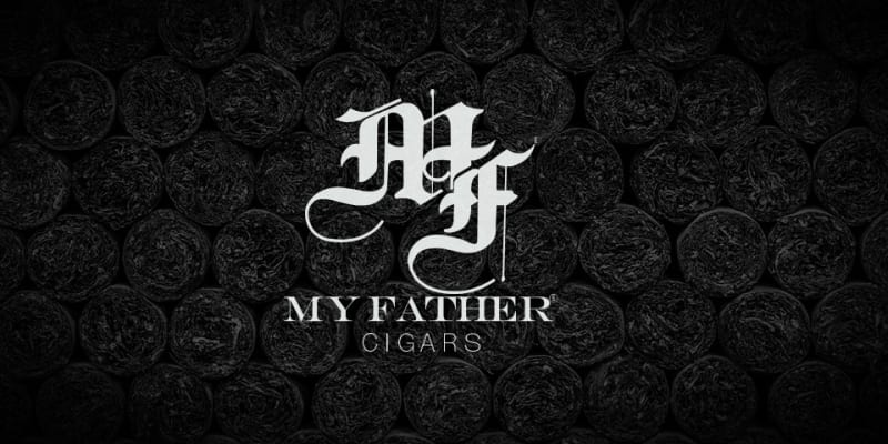 My Father header
