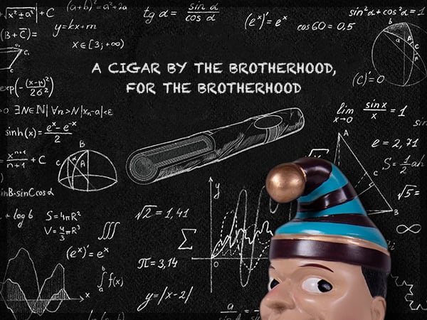 BUILD THE ULTIMATE PUNCH BROTHERHOOD CIGAR Featured Image