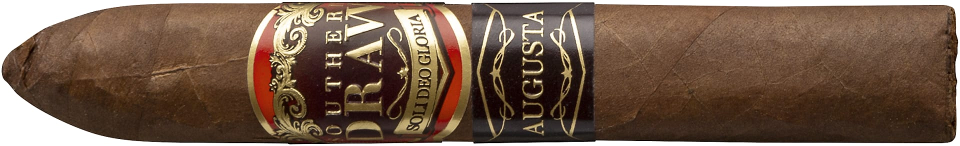 Southern Draw Firethorn Augusta Heading to Cigars International This Month Featured Image