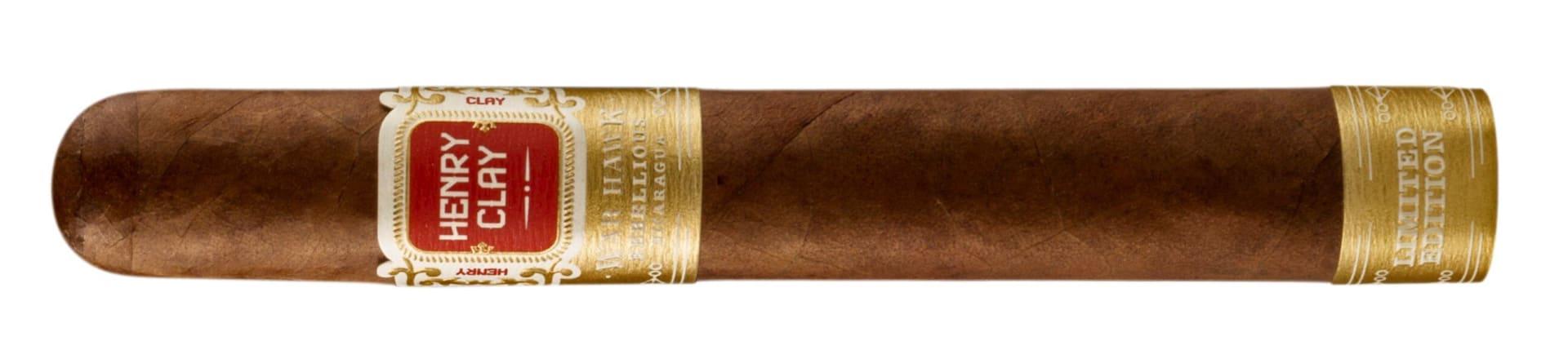 Cigar News: Altadis U.S.A. Announces Henry Clay War Hawk Rebellious Ltd. Ed. Featured Image