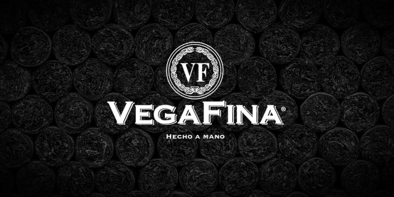 VegaFina header