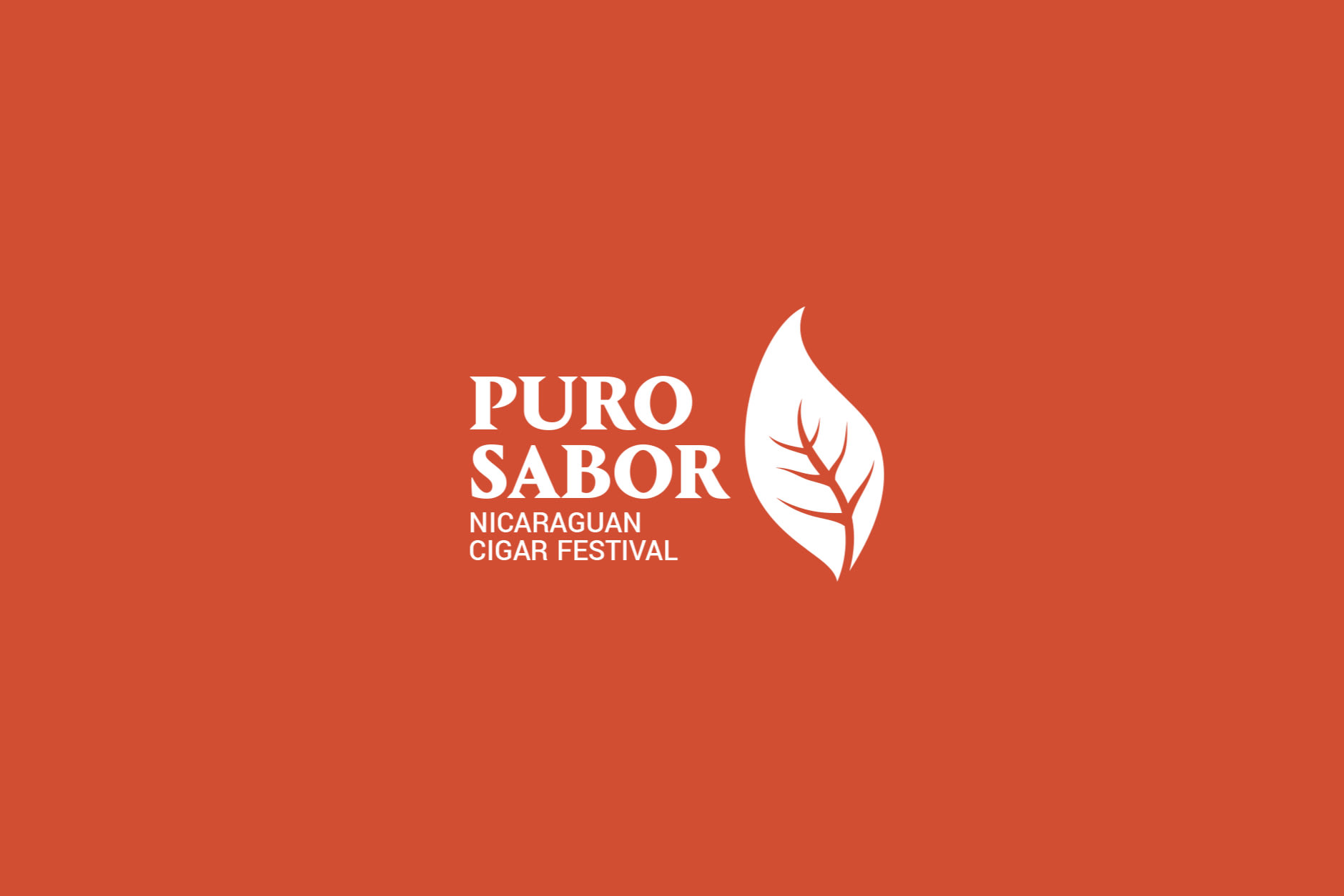 Nicaragua's Puro Sabor 2021 Canceled Featured Image