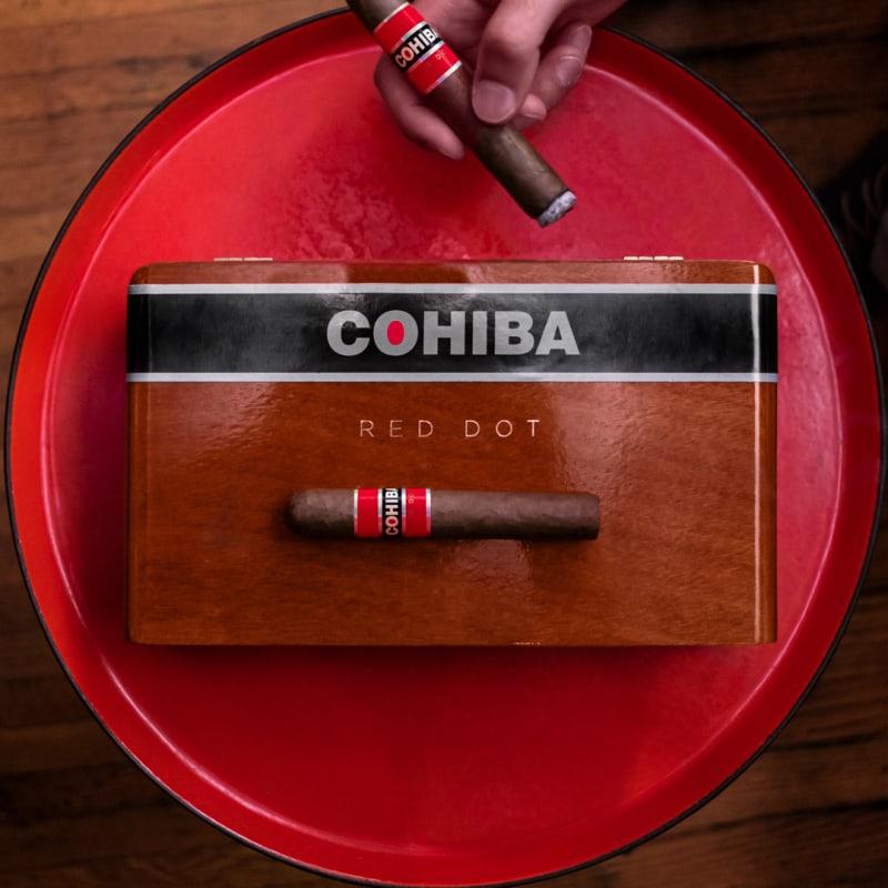 Cohiba Cohiba header asset