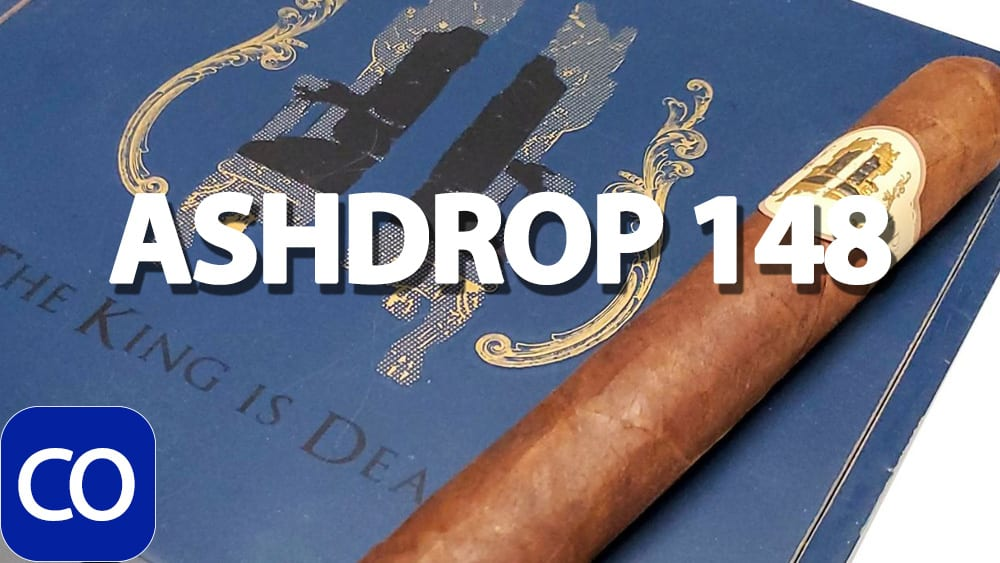 CigarAndPipes CO Ashdrop 148 Featured Image