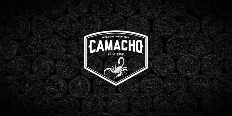 Camacho header