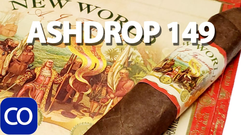 CigarAndPipes CO Ashdrop 149 Featured Image