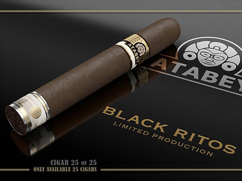 United Cigars launches first NFT cigar Featured Image