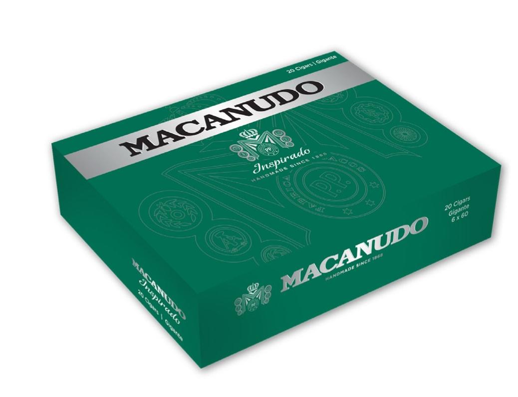 Macanudo Launching Inspirado Green Featured Image