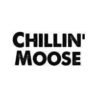 Chillin' Moose Logo