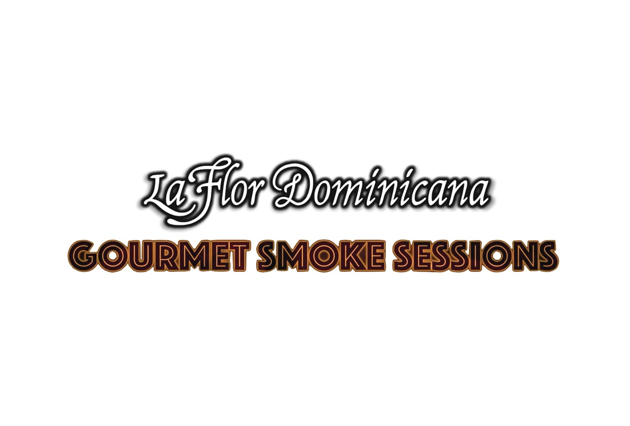 La Flor Dominicana Announces Gourmet Smoke Sessions Series Featured Image