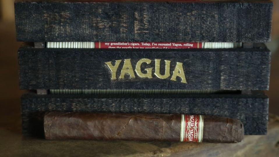 Cigar News: J.C. Newman Shipping Yagua Next Week Featured Image