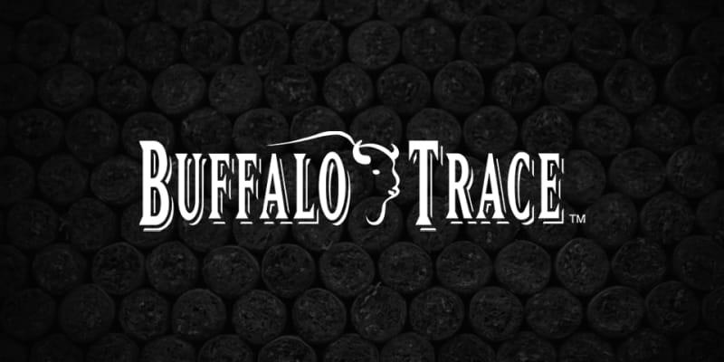 buffalo trace header