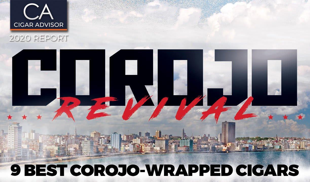 2020 CA Report: Corojo Revival – The 9 Best Corojo Cigars Featured Image