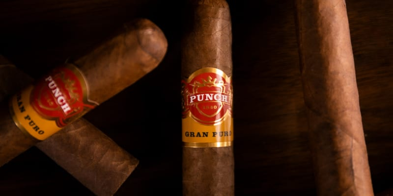Punch Gran Puro header asset