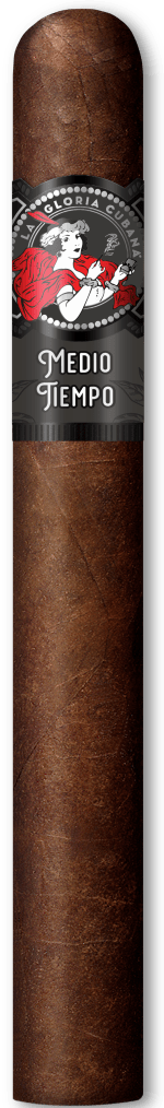 Medio Tiempo Stick Image